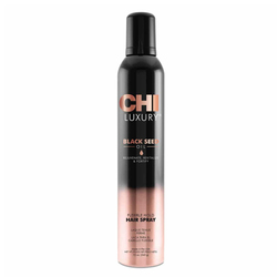 Luxury Black Seed Flexible Hold Hairspray