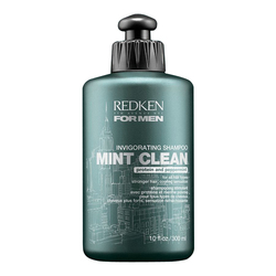 Men Mint Clean Shampoo