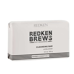 Redken Brews Cleansing Bar for Men, 150g/5.3 oz