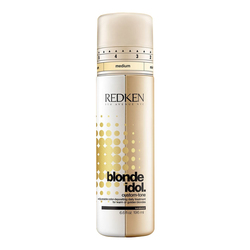 Blonde Idol Custom-Tone Conditioner - Gold