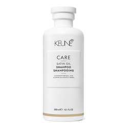 CARE Satin Oil Shampoo