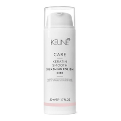 CARE Keratin Smoothing Silkening Polish