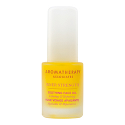 Inner Strength Soothing Face Oil