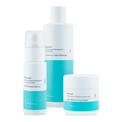 Redness Control Trio - Normal to Dry Skin