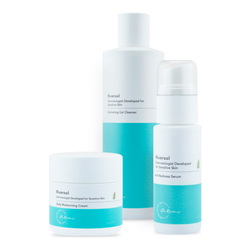 Redness Control Trio - Combination Skin