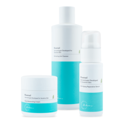Riversol Anti-Aging Trio - Combination Skin, 1 set