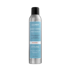 Styling Radiant Hair Spray - Brushable