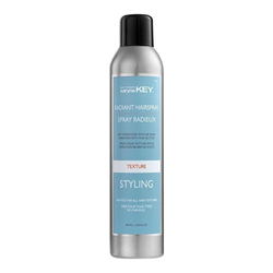 Styling Radiant Hair Spray - Texture