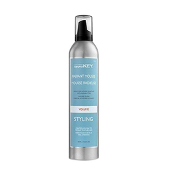Styling Radiant Mousse - Volumizing