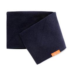 Rapid Dry  Lisse Hair Towel  - Stormy Sky
