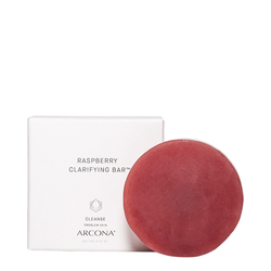 Arcona Raspberry Clarifying Bar, 113g/4 oz