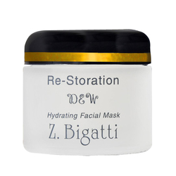 Re-Storation Dew - Hydrating Facial Mask