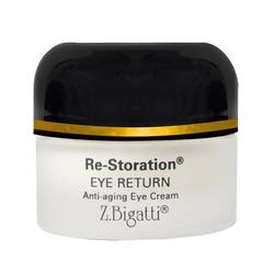 Re-Storation Eye Return