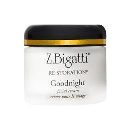 Re-Storation Goodnight - Facial Cream