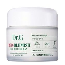 Red Blemish Clear Soothing Cream
