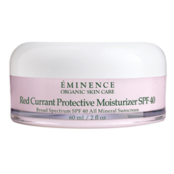 Red Currant Protective Moisturizer SPF 40