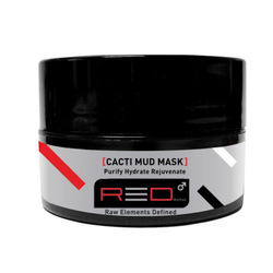 Red Method Cacti Mud Mask
