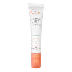 Refreshing Eye Contour Care