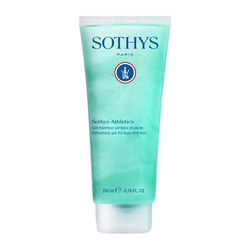 Refreshing Gel For Legs And Feet