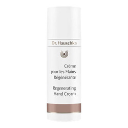 Dr Hauschka Regenerating Hand Cream, 50ml/1.7 fl oz