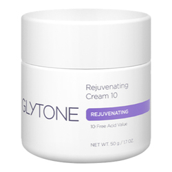 Rejuvenating Cream - 10