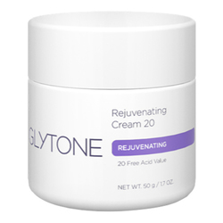 Rejuvenating Cream - 20
