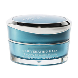 Rejuvenating Mask: Blueberry Calming Recovery