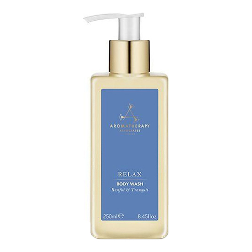 Aromatherapy Associates Relax Body Wash, 250ml/8.5 fl oz