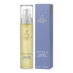 Relax Deep Relax Sleep Mist