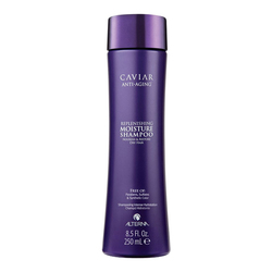 CAVIAR MOISTURE Replenishing Moisture Shampoo
