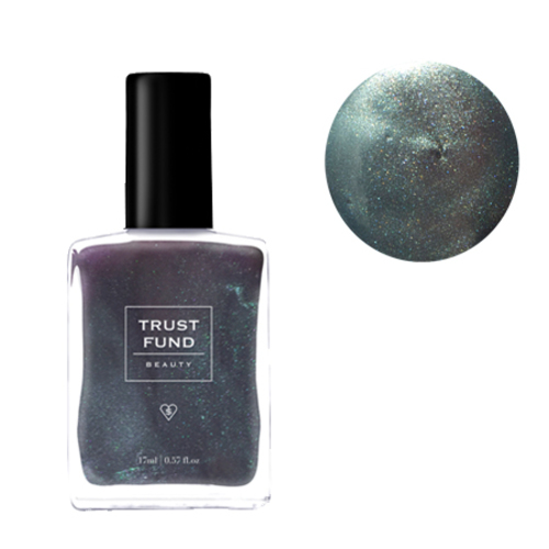 Trust Fund Beauty Nail Polish - Resting Bitch Face, 17ml/0.6 fl oz