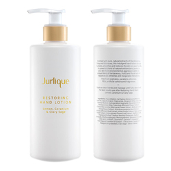 Jurlique Restoring Lemon, Geranium and  Clary Sage Hand Lotion, 300ml/10 fl oz