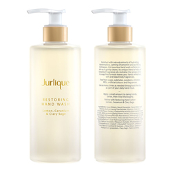 Jurlique Restoring Lemon, Geranium and  Clary Sage Hand Wash, 300ml/10 fl oz