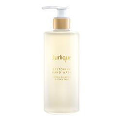 Jurlique Restoring Lemon, Geranium and  Clary Sage Hand Wash, 300ml/10 fl oz