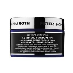Retinol Fusion PM Overnight Resurfacing Pads