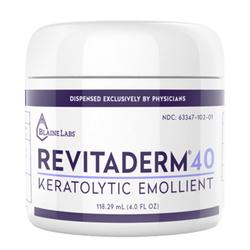 Revitaderm 40 Keratolytic Emollient