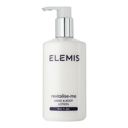 Elemis Revitalise-Me Hand and Body Lotion, 300ml/10.1 fl oz