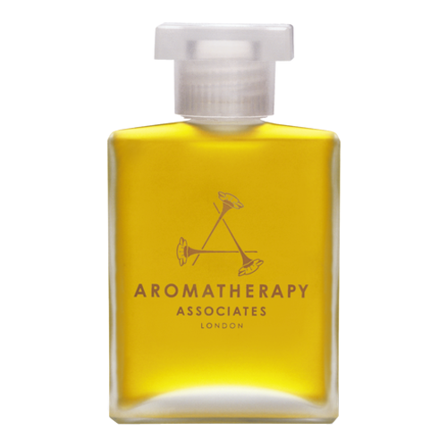 Aromatherapy Associates Revive Morning Bath and Shower Oil, 55ml/1.89 fl oz