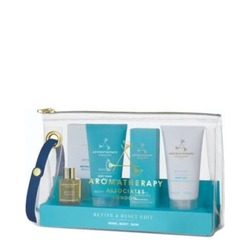 Aromatherapy Associates Revive and Reset edit, 1 set