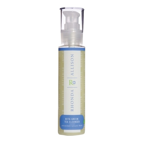 Rhonda Allison Beta Green Tea Cleanser, 120ml/4 fl oz