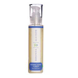 Rosemary Herbal Cleanser with Glycolic Acid