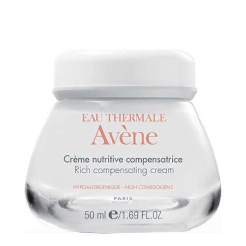 Avene Rich Compensating Cream, 50ml/1.7 fl oz