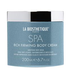 Rich Firming Body Cream