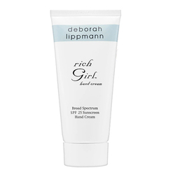 Rich Girl SPF 25 Hand Cream