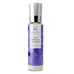 ROSACEA RESCUE Beta Green Tea Cleanser