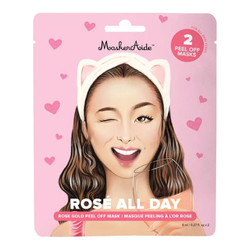Rose All Day Rose Gold Peel Off Mask