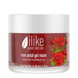 Rose Petal Gel Mask