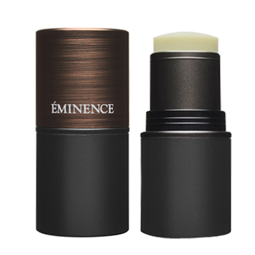 Eminence Organics Rosehip and Lemongrass Lip Balm SPF 15, 4g/0.14 oz