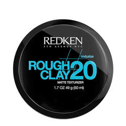 Redken Rough Clay 20 Matte Texturizer, 50ml/1.7 oz