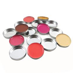Round Metal Pans